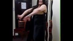 رقص سکسی