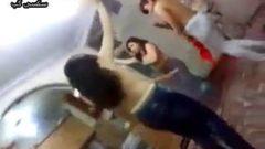 رقص لخت دختران ایرانی